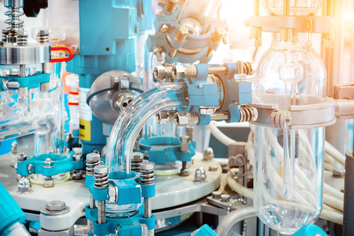 The Industrial Applications of Chemistry