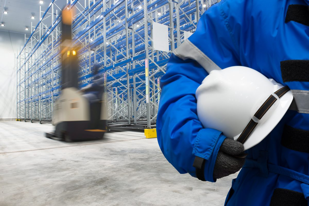 Why Your Chemical Processing Company's Safety Record Matters